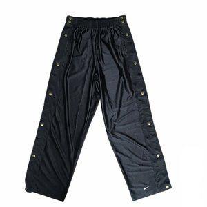 Vintage Nike Tear Away Warm Up Pants